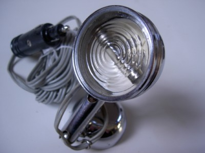 Enders magnetic lamp boutique www aircooled museum com